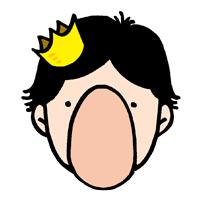 ほいくの王子様